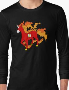 Rapiflash Long Sleeve T-Shirt