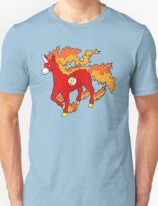 Rapiflash Unisex T-Shirt