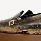 Billionaire Genshiro Kawamoto: Big Shoes To Fill. by Alex Preiss