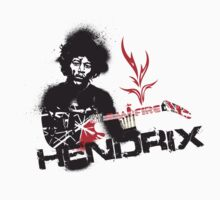 Hendrix by N3ON