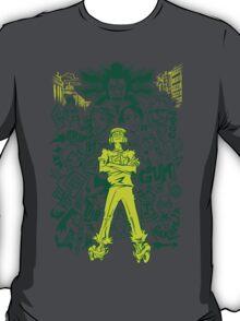 Tokyo-to T-Shirt