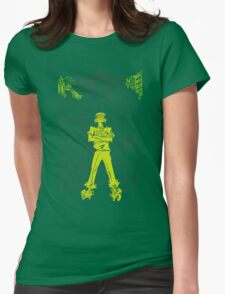Tokyo-to Womens Fitted T-Shirt