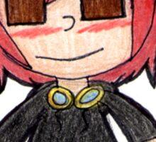 Prisma Hays Sticker