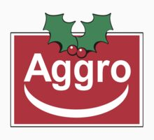 AGGRO by Robin Brown