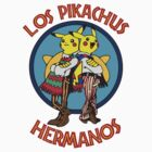 Los Pikachus Hermanos - Breaking Bad / Pokemon Mashup by Immortalized