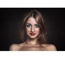 Michela Photographic Print