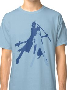 Persona 4: Yu Classic T-Shirt