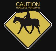 Headless Horseman by Ivalice