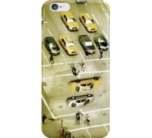 esher intersection iPhone Case/Skin