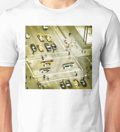 Esher intersection Unisex T-Shirt