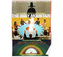 Holy Mountain Poster Poster