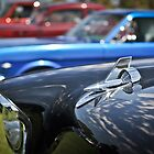 All American Car 2014 by Clintpix