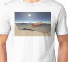 desert ship Unisex T-Shirt