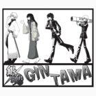 Gintama by ShineTime