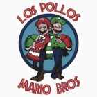 Los Pollos Mario Bros - Breaking Bad / Mario Bros Mashup by Immortalized