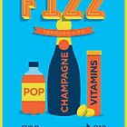 Fizz through life by Stephen Wildish