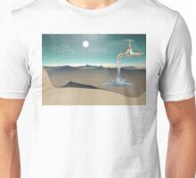 desert rain Unisex T-Shirt