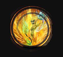 Elemental fire Unisex T-Shirt