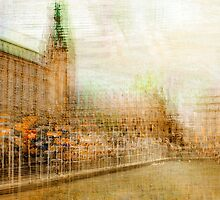 Hamburg by Stephanie Jung