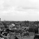 Utrecht, The Netherlands. by VanOostrum