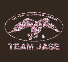 Duck Commander Dynasty Team Jase Pink Camo by sweetsisters