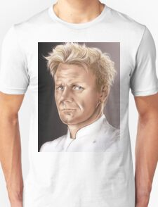 Gordon Ramsay - Hell's Kitchen T-Shirt
