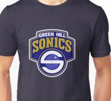 Sonic's Favorite Team Unisex T-Shirt