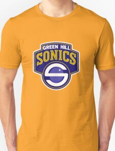 Sonic's Favorite Team T-Shirt