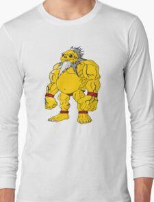 POKEMON FORT Long Sleeve T-Shirt