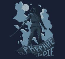 Prepare to Die by nikoby