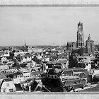 Instant Utrecht by M. van Oostrum