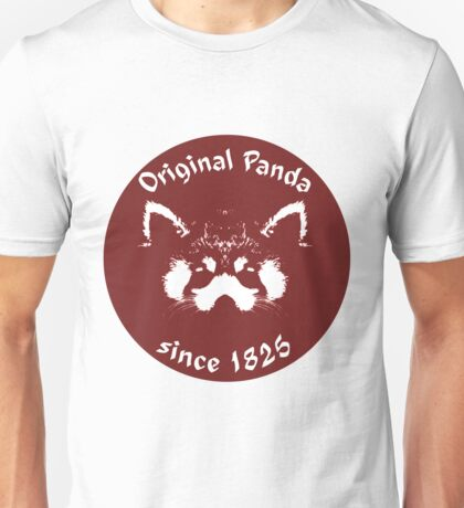 Original Panda - Since 1825 Unisex T-Shirt