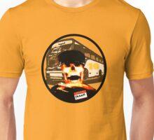 DIrty Frank - Pearl Jam Unisex T-Shirt