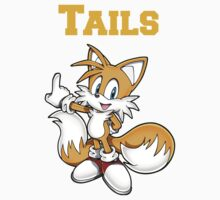 Tails by ImpossibleStyle
