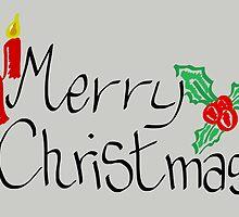 Merry Christmas classic by Logan81