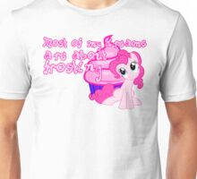 Dreams of Frosting Unisex T-Shirt