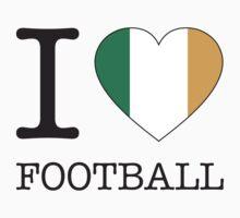 I ♥ IRELAND Kids Tee