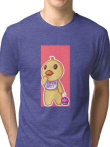 Chica Tri-blend T-Shirt