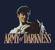Army Of Darkness - Ash by inkredible