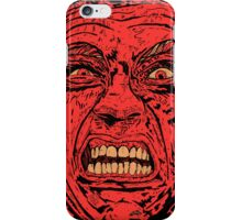 Total Schwarzenegger iPhone Case/Skin