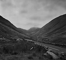 Kirkstone Pass, Cumbria by Will Corder | Photography