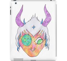 Alexis Doom iPad Case/Skin