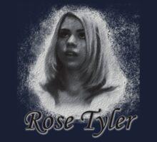 Rose Tyler Kids Tee