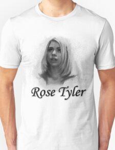 Rose Tyler T-Shirt