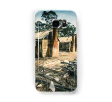 Abandoned Bush house #2 Samsung Galaxy Case/Skin