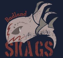 Badland Skags Kids Tee