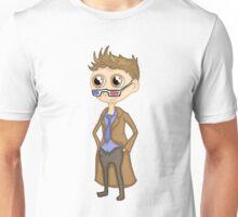 tenth doctor cutie Unisex T-Shirt