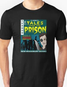 TALES FROM THE PRISON NO.3  Unisex T-Shirt