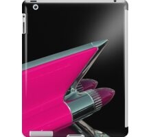 Light (pink) iPad Case/Skin
