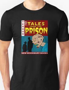 TALES FROM THE PRISON Unisex T-Shirt